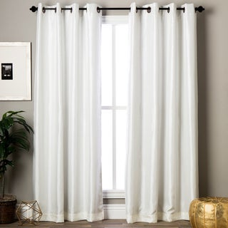 Jardin Thermal Lined 84 inch Curtain Panel