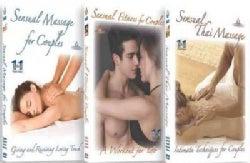 Intimacy Spa: Sensation 3 DVD Gift Set (DVD)