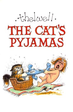 The Cat's Pyjamas (Paperback)