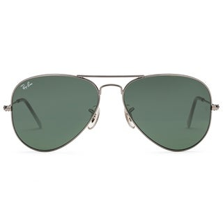 ray ban aviator sale  ray ban rb3025 large aviator sunglasses w0879 gunmetal g 15xlt lens 58mm p15912641