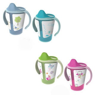 Born Free Grow With Me Training Cup (2 Pack)