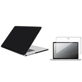 INSTEN Protector/ Laptop Case Cover for Apple MacBook Pro 15-inch Retina Display
