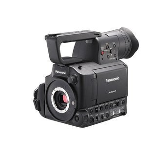 Panasonic AG-AF105A HD Digital Cinema Camcorder Body