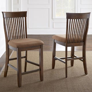 Montreat Counter Height Barstool (Set of 2)