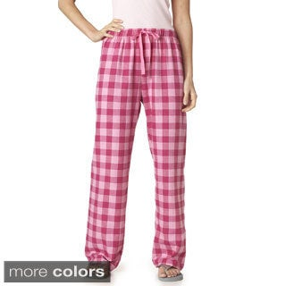 Boxercraft Women's Flannel Pants