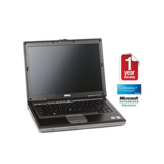 Dell D630 Latitude PC Core 2 Duo Notebook (Refurbished)