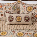 Andorra Neck Roll Decorative Pillow