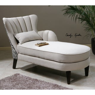 Zea Chaise Lounge
