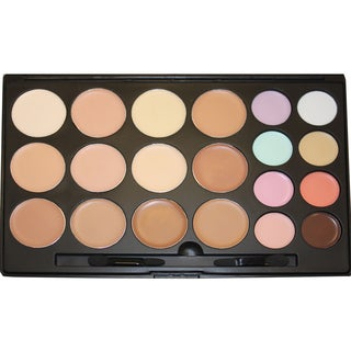 Morphe 20-Color Concealer and Corrector Palette