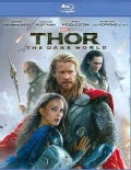 Thor: The Dark World (Blu-ray Disc)