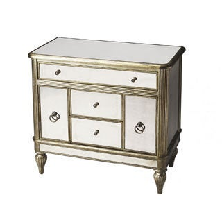 Shimmering Console Chest