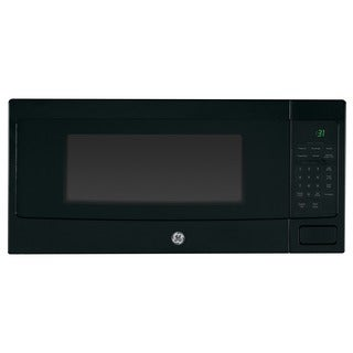 GE Profile1.1-cubic foot Countertop Microwave Oven