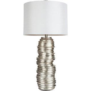 Radiant Retro Lamp