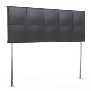 Oliver Faux Leather Queen-size Headboard