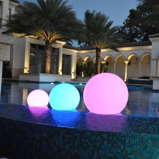 CoolFunLight LED Lighting Pool & Decoration Sphere