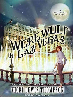 Werewolf in Las Vegas (CD-Audio)