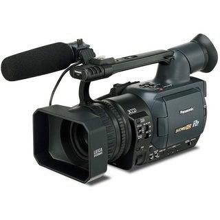 Panasonic AG-HVX205A High Definition Digital Camcorder
