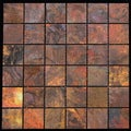 Square Copper 11.75x11.75-inch Wall Tile