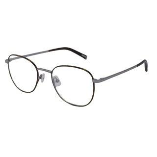Calvin Klein Readers Men's CK7114 Square Reading Glasses