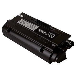 Brother 'TN650' Compatible Black Toner Cartridge