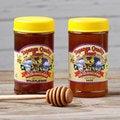 Topanga Quality Sage and Wildflower Raw Honey