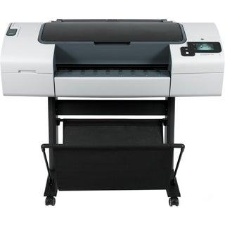 """HP Designjet T790 Inkjet Large Format Printer - 24.02"""" - Color"""