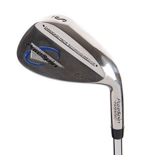 Pure Spin Golf Men's Diamond Face Wedge