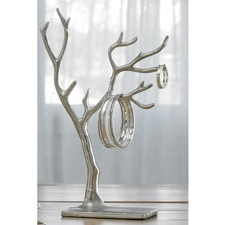Multi-branch Tree of Life Jewelry Holder