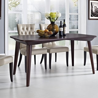 Enterprise Walnut Wood Dining Table
