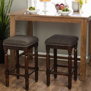 Renate Coffee Counter Stools Set Of 2