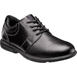 Men's Nunn Bush Cole Black Leather
