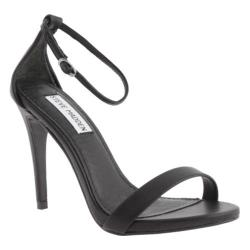 Women's Steve Madden Stecy Black Smooth