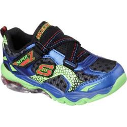 Boys' Skechers Vexton Blue/Green
