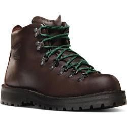Men's Danner Mountain Light II Brown Leather