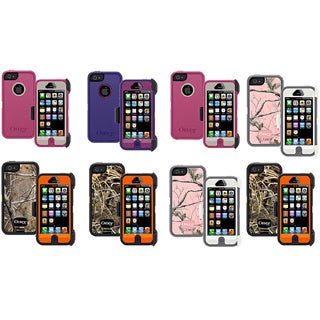 OtterBox Defender Series iPhone 5/5S Case W/ Holster