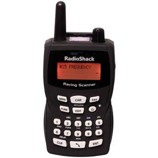 Handheld Racing Scanner (Open Box)