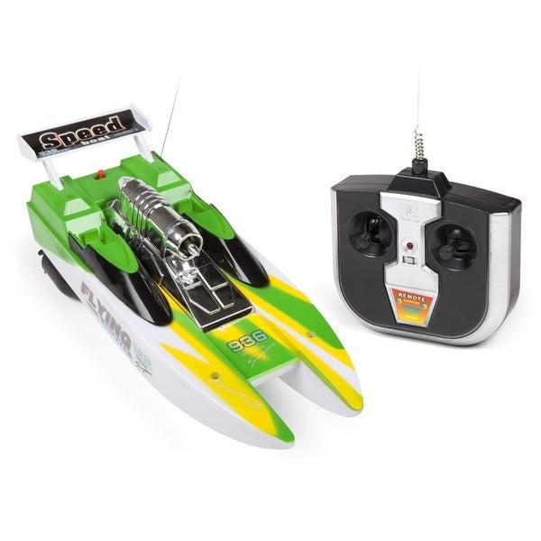 Super Power Banshee RTR Electric RC Boat