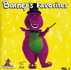 Artist Not Provided - Barney's Favorites