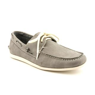 Steve Madden Men's 'M-Game On' Synthetic Casual Shoes