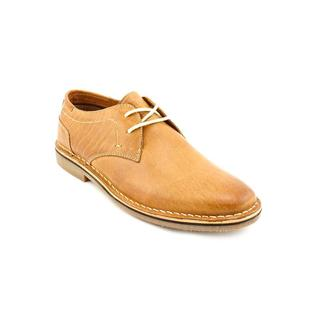 Steve Madden Men's 'Hasten' Leather Casual Shoes