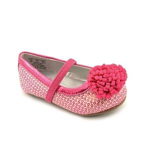 Stride Rite Girl (Infant) 'Baby Kenleigh' Basic Textile Casual Shoes