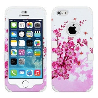 INSTEN TUFF Phone Case Cover for Apple iPhone 5/ 5S