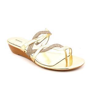 Style & Co Women's 'Highline' Basic Textile Sandals