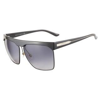 Gucci GG4215S LJ4 JJ Shiny Black Crystal 62 Sunglasses
