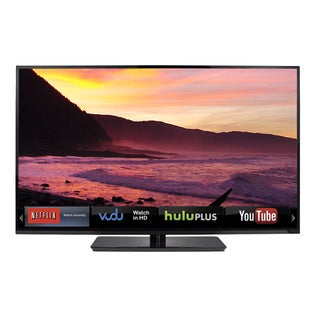 Vizio E420IB0 42-inch 120HZ 1080p 120Hz WiFi LED TV (Refurbished)