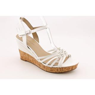 Bandolino Women's 'Modavi' Faux Leather Sandals