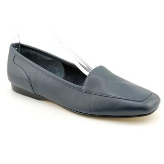 Enzo Angiolini Women's 'Liberty' Leather Casual Shoes (Size 7.5 )