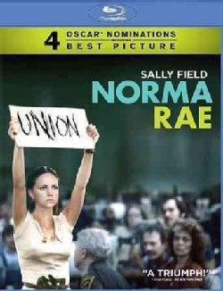 Norma Rae (35th Anniversary Edition) (Blu-ray Disc)