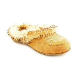 Jessica Simpson Women's 'Prettiest' Regular Suede Casual Shoes (Size 6 )