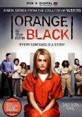 Orange Is The New Black: Season 1 (DVD)